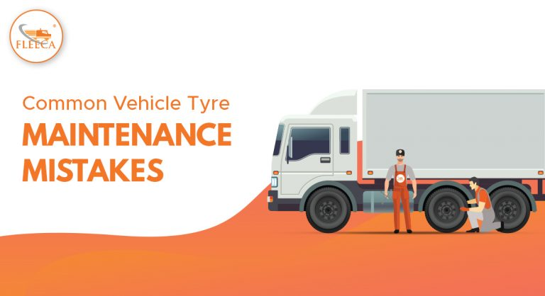 Common Vehicle Tyre Maintenance Mistakes