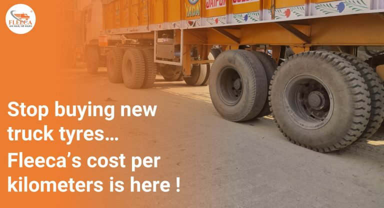 Stop Buying New Truck Tyres! Fleeca's Cost Per Kilometers (Cpkm) Is Here!